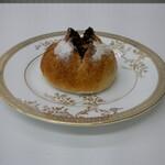 ブーランジェリー セイジアサクラ - 料理写真: