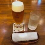 120469226 - ♦︎生ビール マスタープレミアム 770