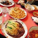 チャイナ厨房盧山 -