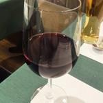 アンブロージャ - 赤ワイン630円