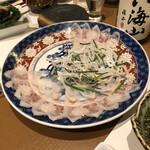 旬肴ふく堀田 -