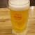 串ナカマ - ドリンク写真:オリオンビール生中