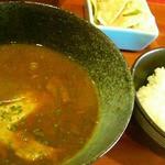 Tenkushinishioka - スープカレー