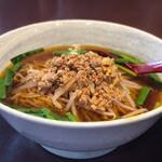 中華料理 阿里山 -
