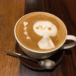 スコップカフェ -