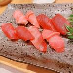 築地寿司岩 -