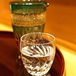 味享 - 飛切り 特別純米酒