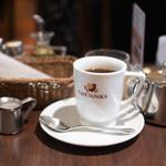 カフェタナカ - タナカブレンドコーヒー