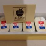 ボストン -
