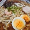 丸山ちゃんぽん - 料理写真:特製ちゃんぽん♪
