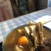 鹿の谷3丁目食堂 - 料理写真:
