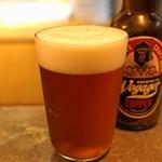 ワイン&マスタードA - Voyager Brewing COPPER