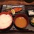 炭火焼専門食処 白銀屋 - 料理写真:銀しゃけ塩焼き定食