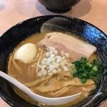麺堂稲葉Kuki Style -