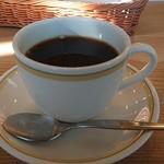 ロイヤル - ホットコーヒー
