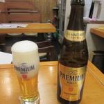 Asanoya - ビール