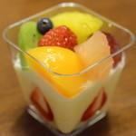 あさひや - レアチーズ 320円 2012.3