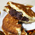 亀十 - 料理写真:どら焼き 小豆