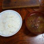 まきいし - 料理写真: