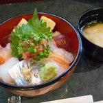 寿司処 りんどう