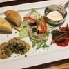イタリア料理 KAN - 料理写真:前菜