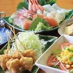 蕗 - 料理写真:夜3000円コース