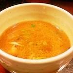 12052147 - つけ麺のつけ汁
