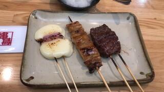 串鳥 - サガリ美味‼️
