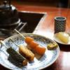 丹野こんにゃく番所 - 料理写真: