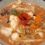 麺や 我駆 - 料理写真: