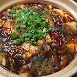 三日月食堂 - 麻婆豆腐