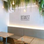 ボタニストカフェ -