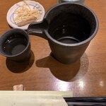 なごみ - 日本酒燗
