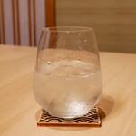 にくにはにくの 肉料理と和食 - ☆炭酸水(^^)/☆