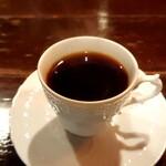 カフェ・フォリオ -