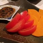 pon屋 - 和―ニャカウダ。ニンジンがびっくりする甘さ!