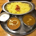 インド定食 ターリー屋 -