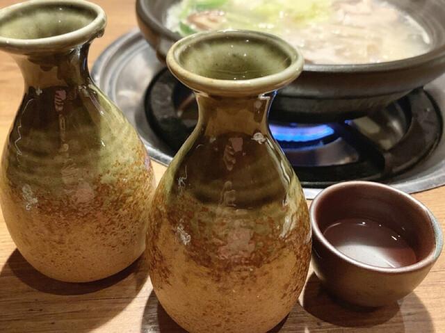 田町 つか本の料理の写真