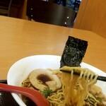 120538443 - ちぢれ麺