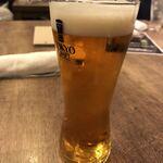 BISTRO うしすけ - ビール