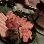 12054973 - お肉♪