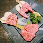 蔓牛焼肉 太田家 - くらした&サーロイン