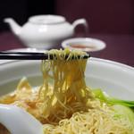 金華樓 - 料理写真: