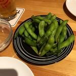 デビルクラフト - 枝豆