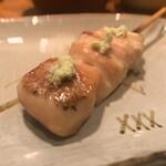 Toriyoshi - サビ焼き