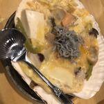 うおしゅらん - 青森の郷土料理 貝焼き
