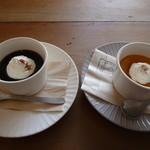 ラポカフェ - デザート