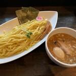 IBUKI -つけめんDINING- - 特製つけ麺 大