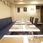 イル バンビーノ奥沢 - テーブル席12席