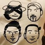 Cenci - Tシャツ